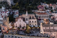 Taormina natale 2017
